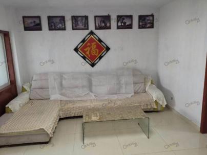 金都南苑 2室 2厅 93平米