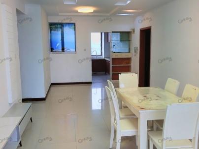 香梅花园二期 2室 2厅 100平米