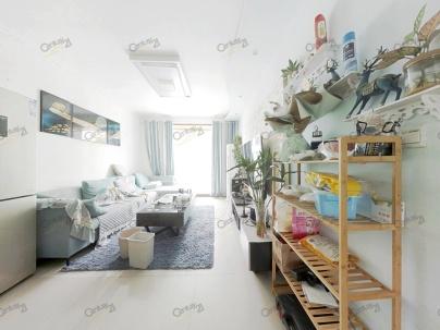 亲水雅苑一三期 2室 2厅 88平米