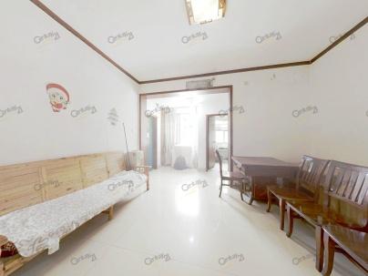 绵阳市丝厂小区 2室 1厅 65平米