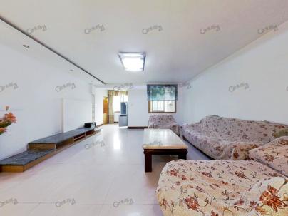 双碑中街 3室 2厅 103.5平米