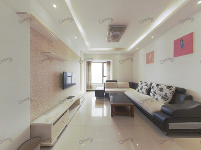 富临·大都会 2室 1厅 80.6平米