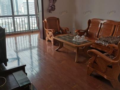 金佳城南名著 2室 2厅 88平米