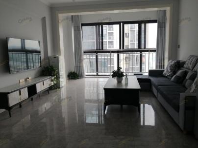西城国际 3室 2厅 88平米
