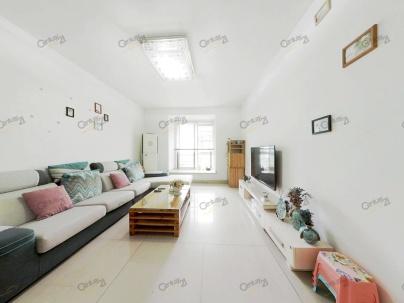 左岸丽舍 2室 2厅 90.6平米