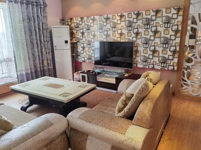 金佳城南名著 2室 2厅 98平米