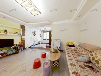 長興平政安居小區 2室 2厅 91平米