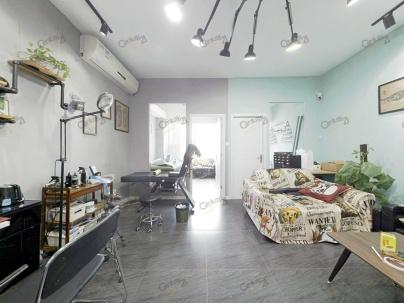 兴发一代天骄 2室 1厅 55平米