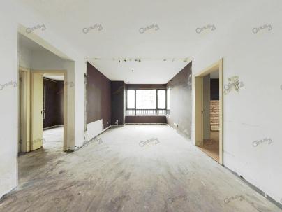 伟星金域蓝湾C区3 2室 2厅 92.3平米
