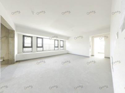 信达翡丽世家 3室 2厅 107平米