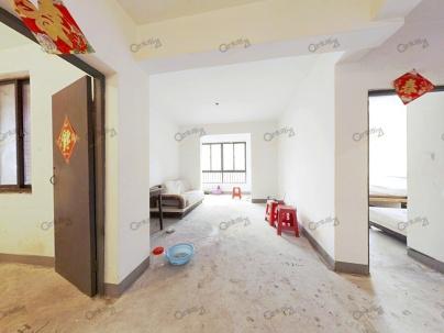 绿地镜湖世纪城凯旋豪庭南区 2室 1厅 83.39平米