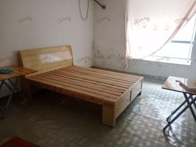中央城B区 2室 2厅 98.89平米