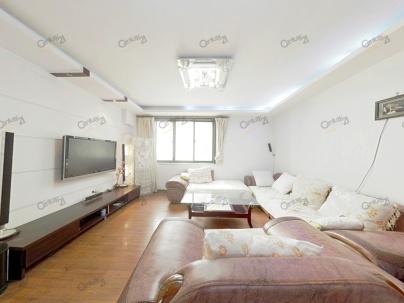 南瑞新城金坤园 3室 2厅 128平米