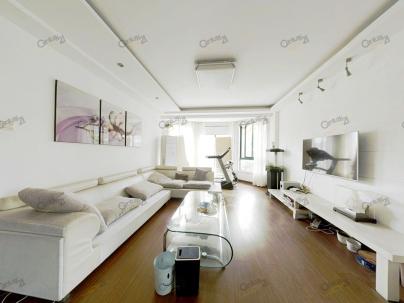 香格里拉花园 3室 2厅 120.5平米