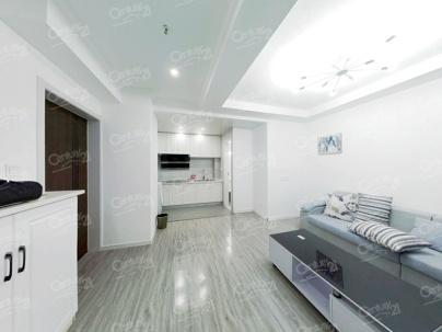 云鼎国际 1室 1厅 72平米