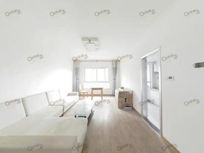 东方红郡怡园 2室 1厅 87平米