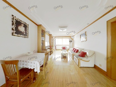 通达新村 3室 2厅 116平米