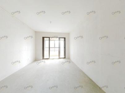 融创玉兰公馆 3室 2厅 119.04平米