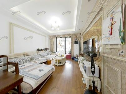 国贸天琴湾 2室 2厅 97平米