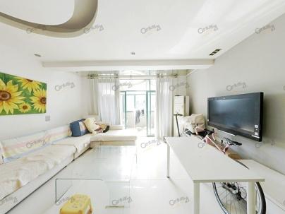 水木清华 5室 2厅 203平米