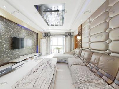 柴玺欣园东区 3室 2厅 113平米