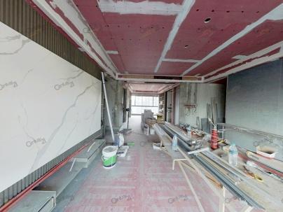 联泰万泰城二期 4室 2厅 164.57平米