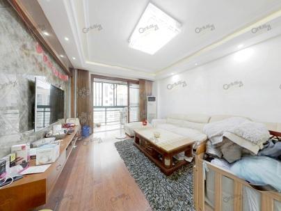 水木清华 3室 2厅 120平米