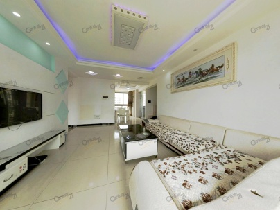 瑞景新城 3室 2厅 106平米