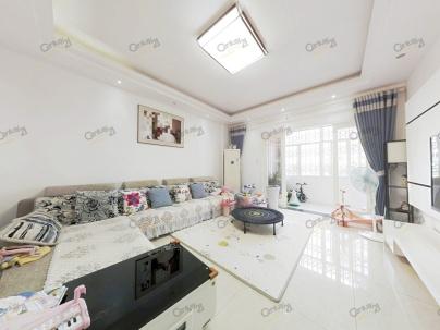 东方紫薇城 3室 2厅 120.23平米