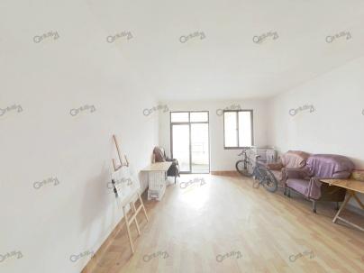 中体奥林匹克花园 3室 2厅 129平米