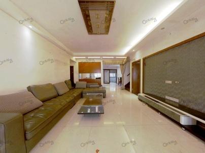 水木清华 4室 2厅 143平米