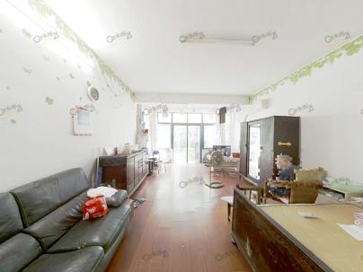 诚信小区 2室 2厅 101平米