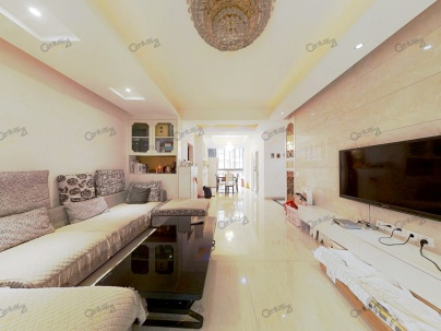 柴桑春天二区 3室 2厅 123平米