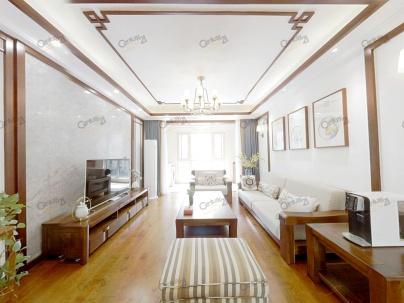 远洲·九悦廷 3室 2厅 116平米