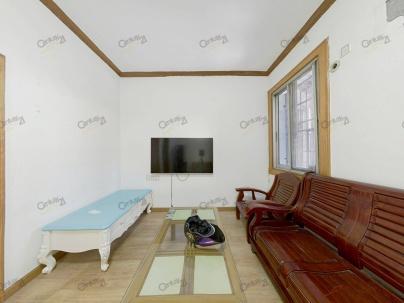 电子仪器厂宿舍 2室 2厅 77平米