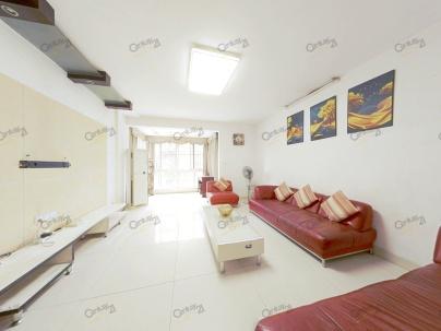 半山美树苑 3室 2厅 125平米