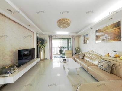世纪新城一期B区 5室 2厅 197平米