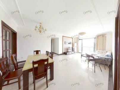 恒大绿洲一期 4室 2厅 150.1平米