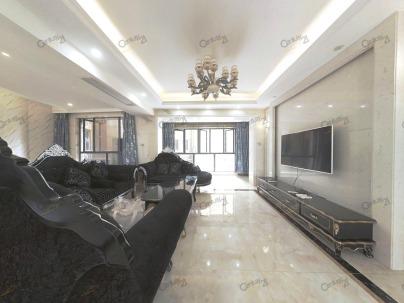 优越家园 3室 2厅 143平米