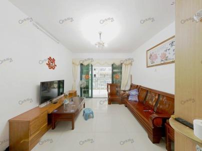 茵华花园 2室 1厅 86平米