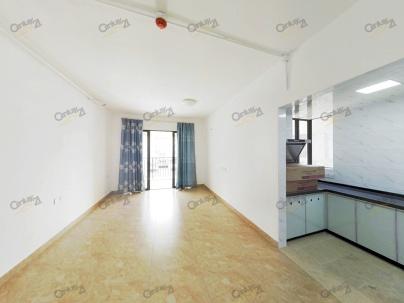 阳光半岛 1室 1厅 59.83平米