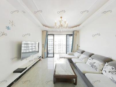 优格国际 4室 2厅 90.02平米
