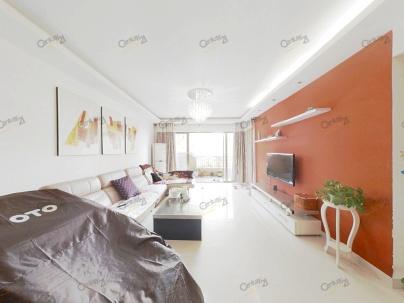 州际新天 3室 2厅 125.24平米
