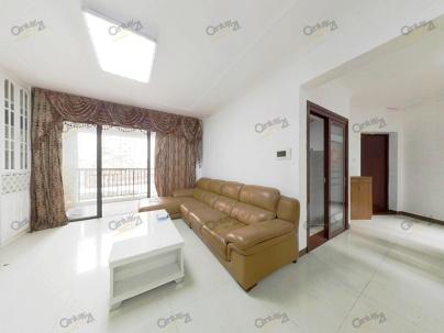 龙光海悦城邦 3室 2厅 97.84平米
