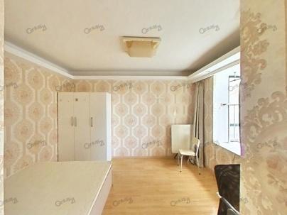 齐和家园 1室 1厅 25平米