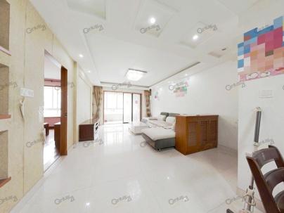 井亭家园 2室 2厅 91平米