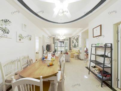 雅戈尔锦绣东城 3室 2厅 118平米
