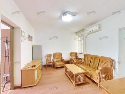 高钱生态村小区 2室 1厅 66平米