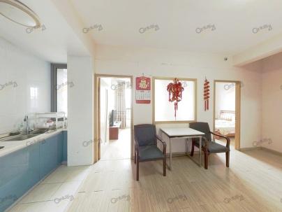 绿城皇冠花园二期 2室 1厅 78平米