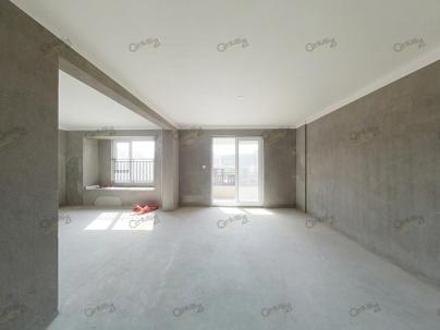 奥体未来城 3室 1厅 93.23平米